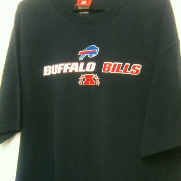 buffalo bills mens shirts